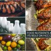 FOOD NUTRIENTS AND ITS ROLE ON HCG DIET